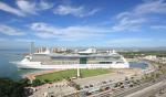 Administración portuaria de Puerto Vallarta