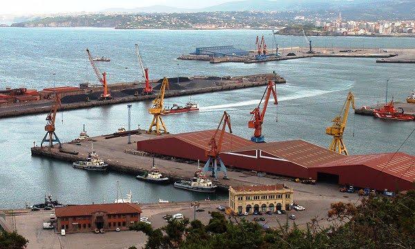 El puerto gij n prev reunir a su consejo de administraci n a finales de mes mundo portuario - Puerto de gijon empleo ...