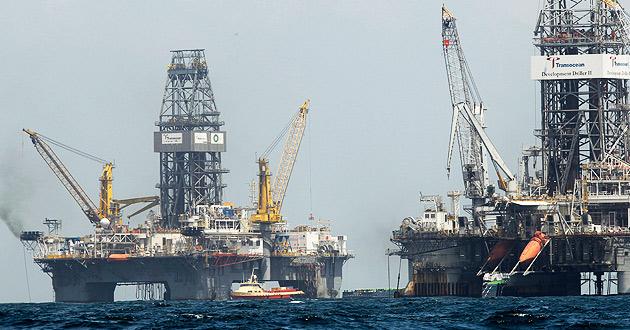 puerto petrolero, Coatzacoalcos